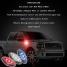 Ford F-150 LED Flush Mount Turn Signal Light Marker Set Side Accent Pair