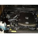 2003 2004 2005 2006 2007 2008 2009 Toyota Land Cruiser Prado 4.0L 1GR-FE V6 Air Peformance Intake