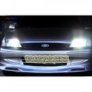 Ford Laser Lynx Bright White Light Bulbs for Halogen Headlamps Headlights Head Lamps Lights