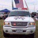 Ford Ranger Police Strobes Kit for Headlamps Headlights Head Lamps Strobe Lights