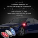 Honda Inspire LED Side Turn Signals Light Signaler Lamp Accents Side Markers Set