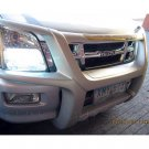 Isuzu MU-7 Rodeo Denver Max LE Bright Light Bulbs for Halogen Headlamps Headlights Head Lamps Lights