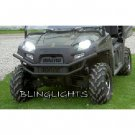 Polaris Ranger Bright White Replacement Light Bulbs for Headlamps Headlights Head Lamps Lights