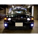 2001 2002 2003 2004 2005 2006 2007 2008 2009 Jaguar X-Type Xenon Foglamps Fog Lamps Lights Kit