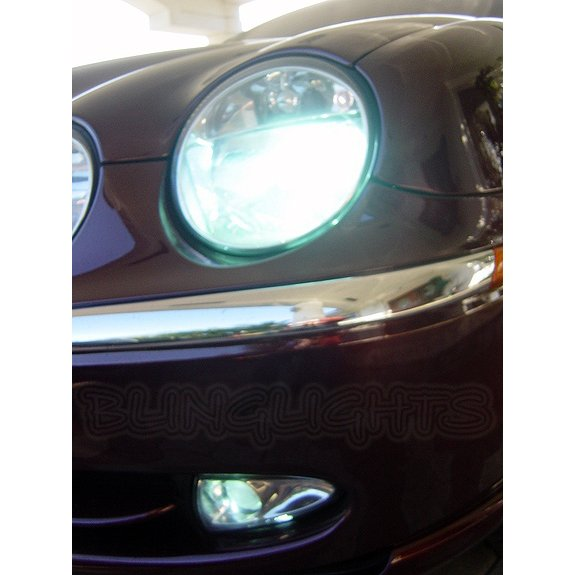Jaguar S-Type Xenon HID Conversion Kit for Headlamps Headlights Head Lamps HIDs Lights