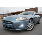 2007 2008 2009 Jaguar XK XKR Xenon Foglamps Foglights Fog Lamps Driving Lights Kit