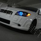 2005-2012 Scion tC LED High Beam Blue Light Bulbs for Headlamps Headlights Head Lamps Lights