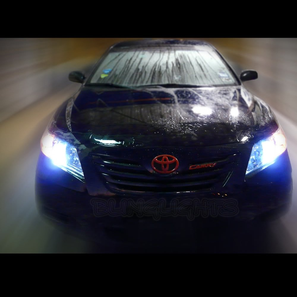 Toyota Camry Xenon HID Conversion Kit for Headlamps Headlights Head Lamps HIDs Lights
