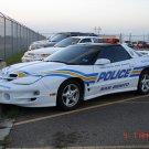 Pontiac Firebird Police Strobe Light Kit for Headlamps Headlights Head Lamps Lights Strobes