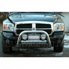 Dodge Nitro Off Road Auxilliary Light Bar Driving Lamps Offroad Aux Lights Bumper Lamp Kit