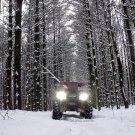 Arctic Cat ATV Bright White Upgrade Light Bulbs for Headlamps Headlights Head Lamps Spot Lights