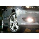 2004-2009 Mazda3 Mazda 3 TurboDiesel Turbo Diesel Fog Lamps Driving Lights