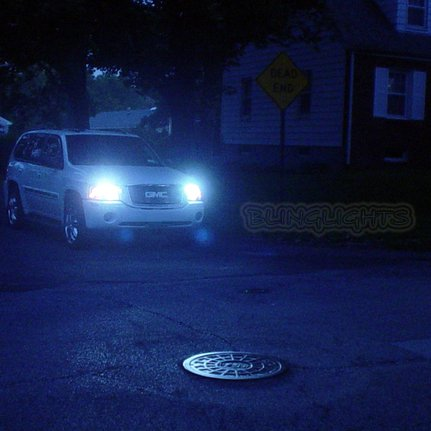 GMC Envoy Xenon HID Conversion Kit for Headlamps Headlights Head Lamps HIDs Lights