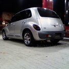 Chrysler PT Cruiser Tinted Smoked Protection Overlays Film Taillamps Taillights Tail Lamps Lights