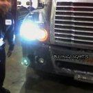 24V Xenon HID Conversion Kit Freightliner Autocar Mack Cat Mitsubishi Fuso Western Star Volvo Trucks