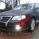 2005-2010 VW Passat B6 Xenon Fog Lamp Driving Light Kit