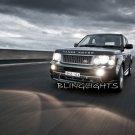 2010 2011 2012 Range Rover Sport HSE Xenon Foglamps Foglights Fog Lamps Driving Lights Kit