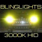 H10 9145 3000K Yellow Gold 55Watt Xenon HID Lamp Conversion Kit 55w 55 Watt VHO HIDs from Japan