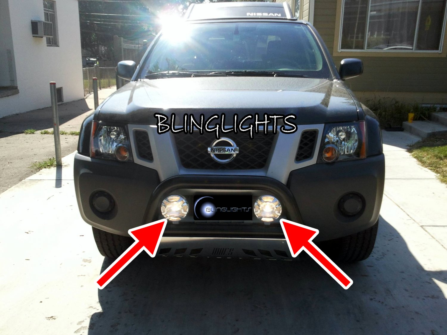 Nissan x trail xtrail off road lamps auxiliary offroad trail nissan x trail xtrail off road lamps auxiliary offroad trail lighting brush bar lights kit aloadofball Choice Image