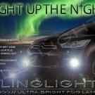 2012 2013 2014 Citroen Citroën DS4 Xenon Fog Lamps Driving Lights Foglamps Foglights Kit