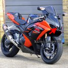 Suzuki GSX-R750 GSXR750 GSXR 750 Tint Protection Overlay Film for Headlamp Headlight Head Lamp Light