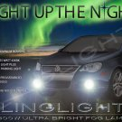 2006 2007 2008 2009 2010 2011 Volkswagen VW Eos Xenon Fog Lamps Driving Lights Foglamps Kit