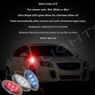 Buick Regal LED Flushmount Turn Signal Lamps Marker Blinker Lights