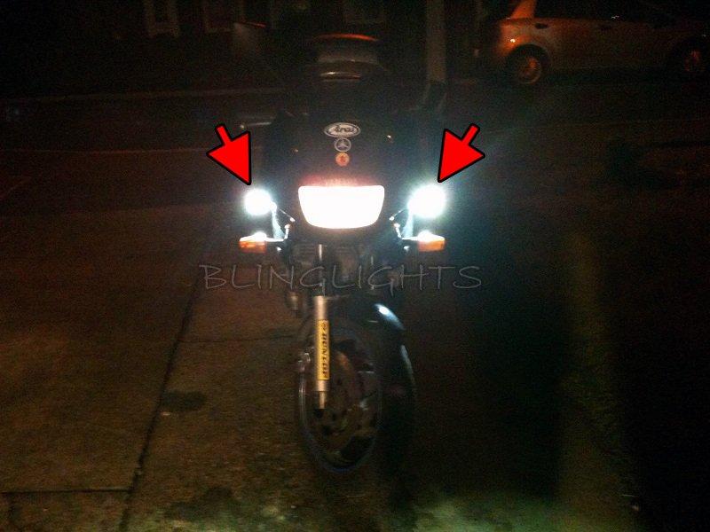 Yamaha XJ900 XJ900S XJ900GT Xenon Driving Lights Fog Lamps Drivinglights Foglamps Foglights Kit