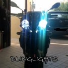 2006-2011 Aprilia Tuono Xenon HID Conversion Kit Headlamps Headlights Head Lamps Lights
