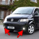 Volkswagen VW T5 California Xenon Fog Lamps Driving Lights Foglamps Foglights Kit