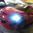 Mazda2 HID Headlamp Xenon Headlight Conversion Kit