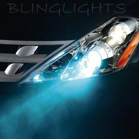 Nissan Murano Xenon HID Headlight Conversion Kit