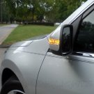 Nissan Altima Side View Mirror LED Turnsignal Addon Lights
