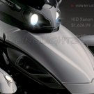 Can-Am Spyder Roadster Trike Xenon HID Conversion Kit for Headlamps Headlights Head Lamps Lights