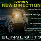 Honda Pilot Mirror Turnsignals Lights Side Mirrors Turn Signals Lamps Accent Signalers