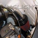 2001 2002 2003 2004 2005 2006 Acura MDX Performance Motor 3.5L Engine 3.5 L V6 Air Intake Kit