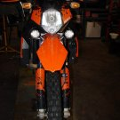 KTM 690 Baja Prototype LC4 Rally Replica LED Fog Lamps Driving Lights Drivinglights Foglamps Kit