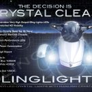 Can-Am Spyder Roadster LED Driving Lights Fog Lamps Kit Trike Foglamps Foglights Drivinglights