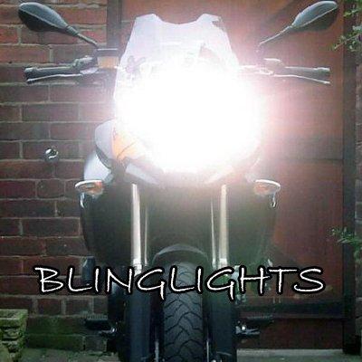 BMW F650GS F800GS GS Xenon 55 Watt HID Conversion Kit for Headlamp Headlight Head Lamp Lights