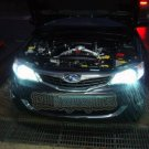 2008-2011 Subaru Impreza Bright Head Lamps Light Bulbs Replacement Upgrade