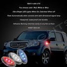 Honda MR-V LED Side Markers Turnsignals Lights Accents Turnsignals Lamps Signalers Blinkers