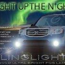 2012 2013 2014 Honda MR-V Xenon Fog Lamps Driving Lights Foglamps Foglights Kit