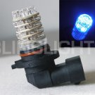 9012 LED Bulbs Set of 2 Blue White or Red for Show or Off Road Use Only