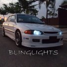 Proton Wira 400 Bright White Upgrade Light Bulbs for Headlamps Headlights Head Lamps Lights