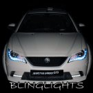 Proton Gen-2 Gen2 LED DRL Light Strips for Headlamps Headlights Head Lamps Day Time Running Lights