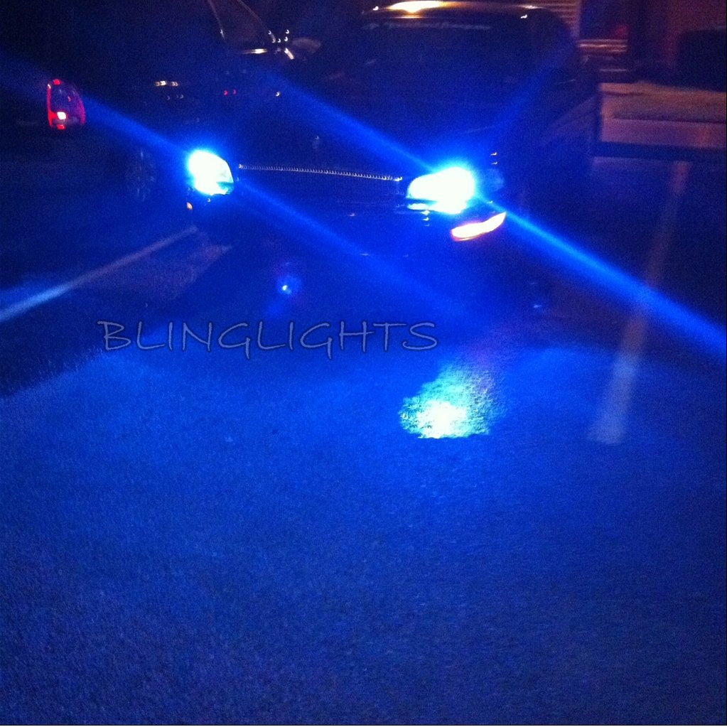 Buick Park Avenue Xenon HID 55watt Conversion Kit for Headlamps Headlights Head Lamps Lights