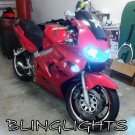 Honda VFR750F Xenon HID 55watt Conversion Kit for Headlamps Headlights Head Lamps Lights
