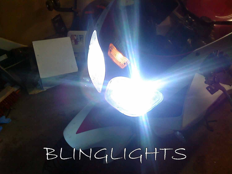 Yamaha YZF-R6 Xenon 55 Watt HID Conversion Kit for Headlights Headlamps Head Lights Lamps