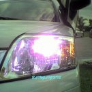 Mitsubishi Endeavor Bright White Light Bulbs for Headlamps Headlights Head Lamps Lights Upgrade