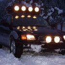 Subaru Baja Off Road Auxiliary Driving Lamps Off Road Bumper